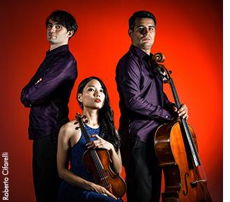 Trio Kanon