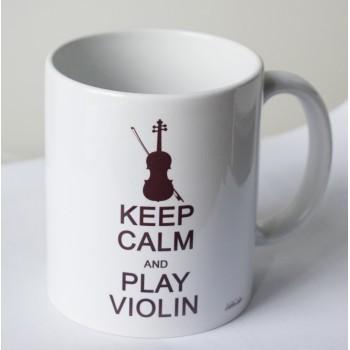 Tazza Violino