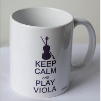 Tazza Viola
