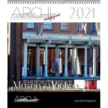 Calendario 2021 Museo del...